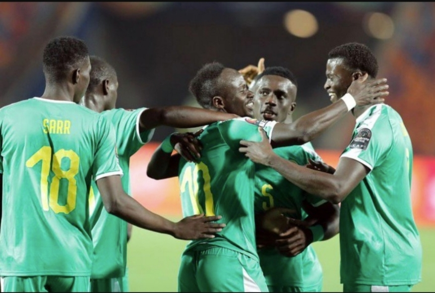 CAN 2019 : Debrief Senegal vs Uganda